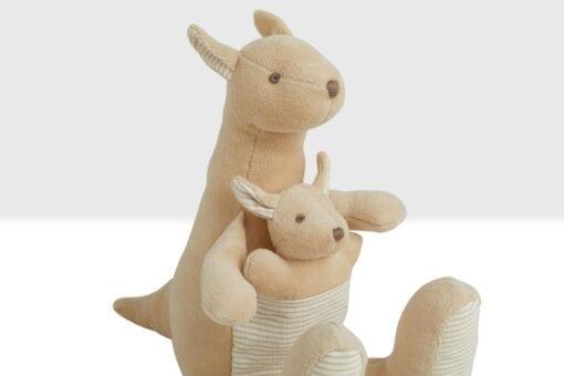 Soft Toy Sydney Kangaroo