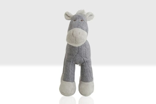 Boots the Horse Soft Toy
