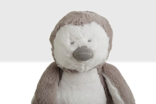 Puddles Penguin Soft Toy