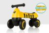 Bumblebee Ride-on Toy