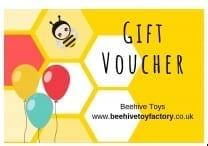 Beehive Gift Card