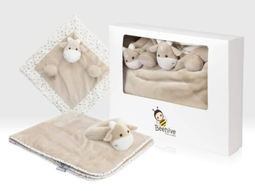 Baby Gift Set Beige