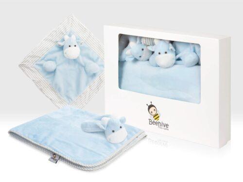 Baby Gift Set Blue
