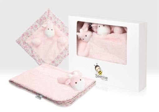 Baby Gift Set Pink