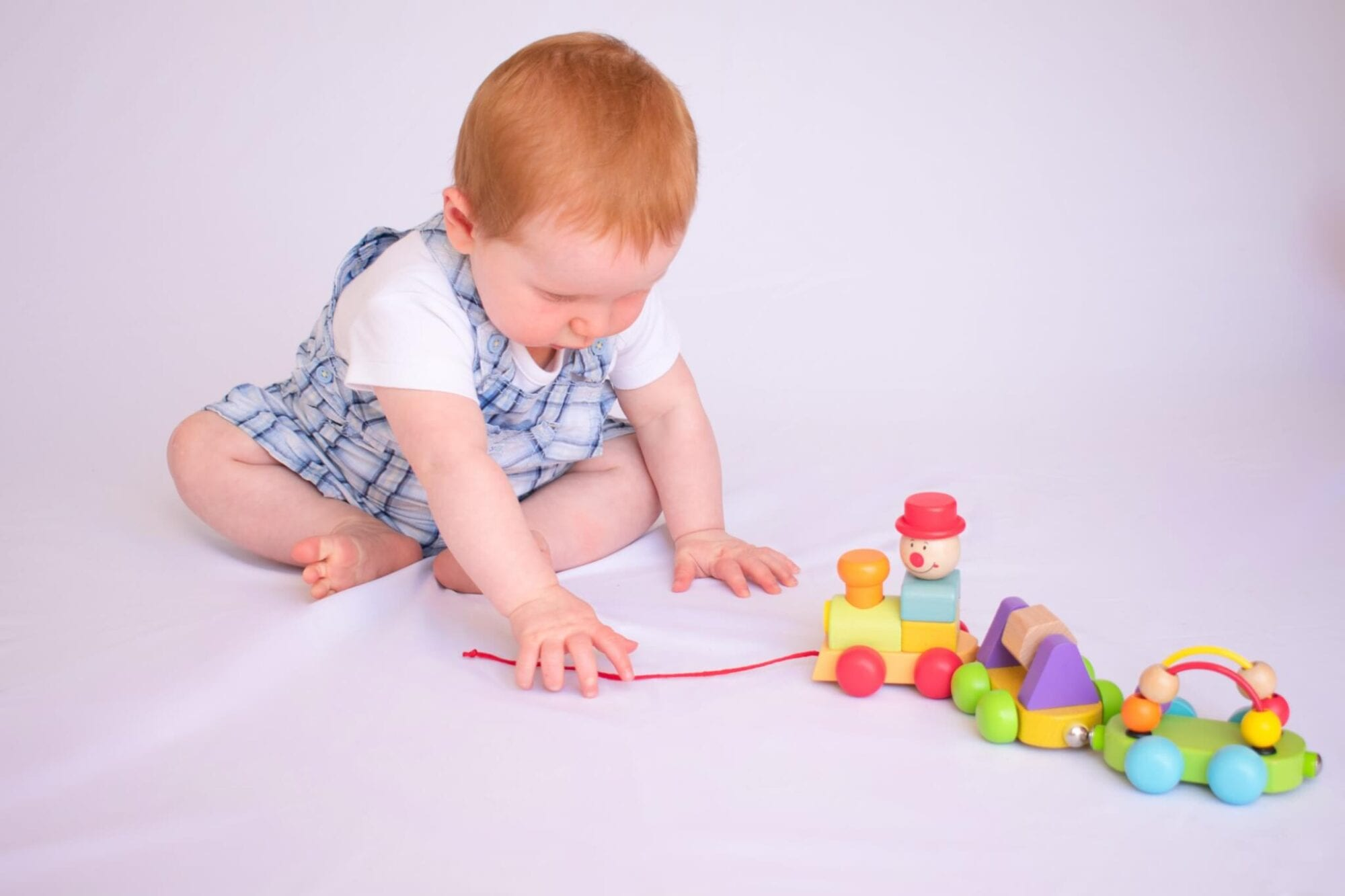 Why Wooden Toys?