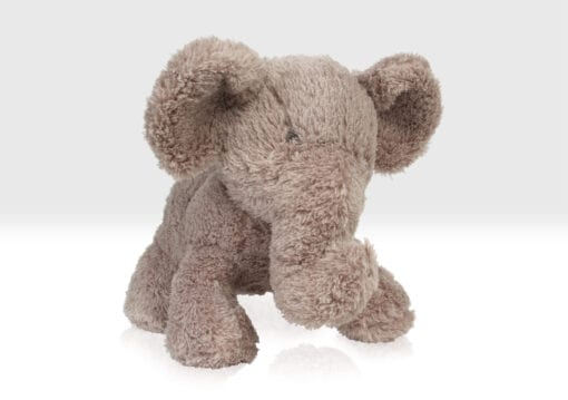 Soft Toy Bubbles the Elephant