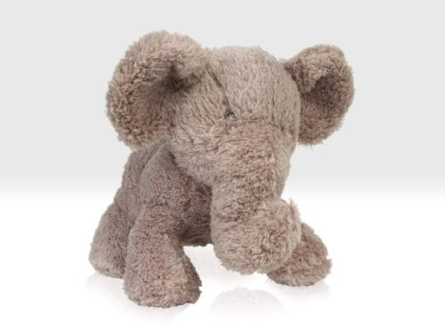 Soft Toy Bubbles the Elephant