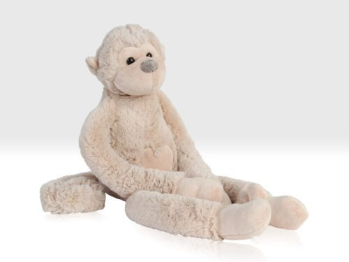 Soft Toy Cuddles the Monkey