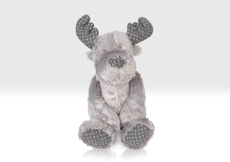 Soft Toy Rubin Reindeer