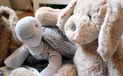 The Benefits of Soft Toys for Babies and Children