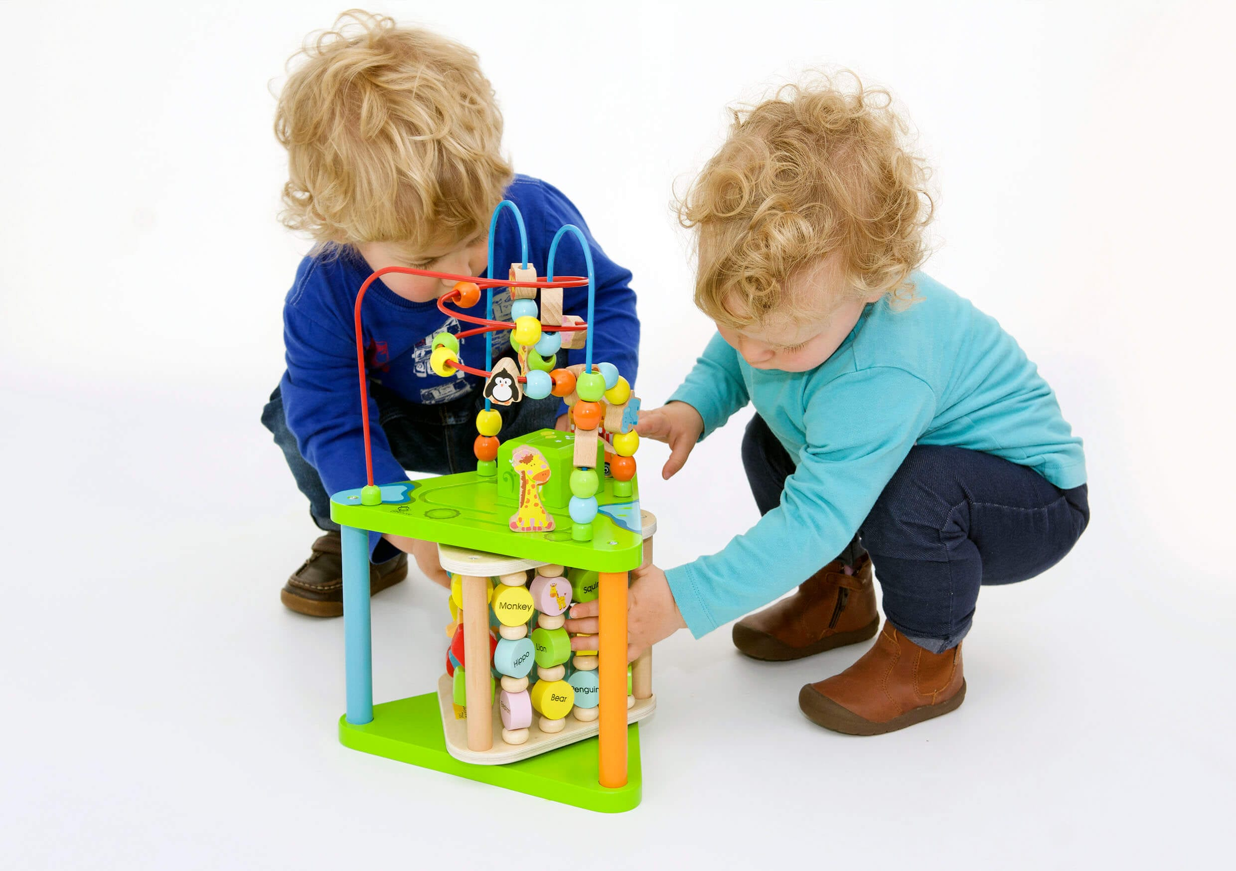 Musical Activity Centre for babies and toddlers