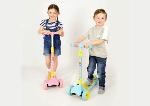 beehive toys folding scooters | Beehive Toy Factory