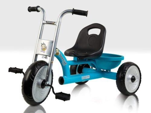Blue Easy Rider Trike