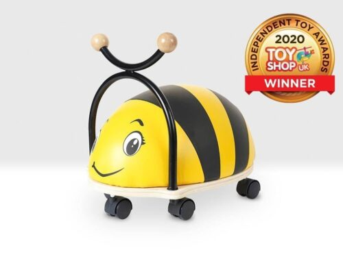 Bumblebee balance bug toy shop winner 2020