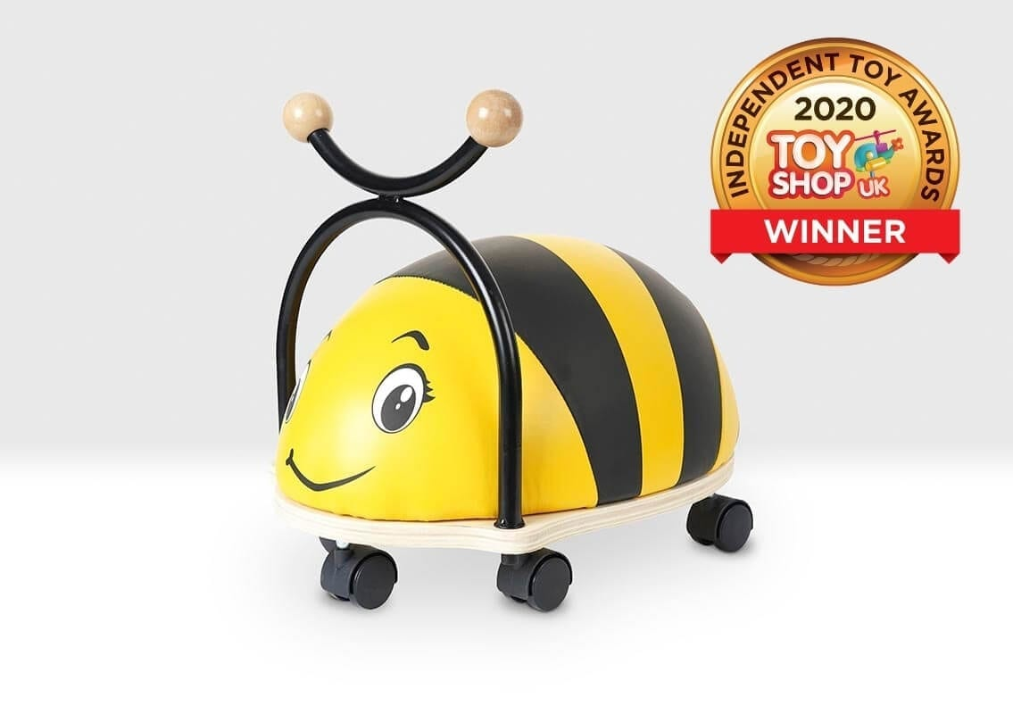 Bumblebee Balance Bug Ride On Toys Beehive Toy Factory