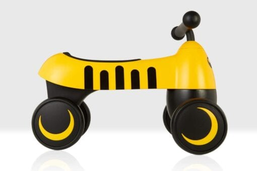 bumlebee ride on