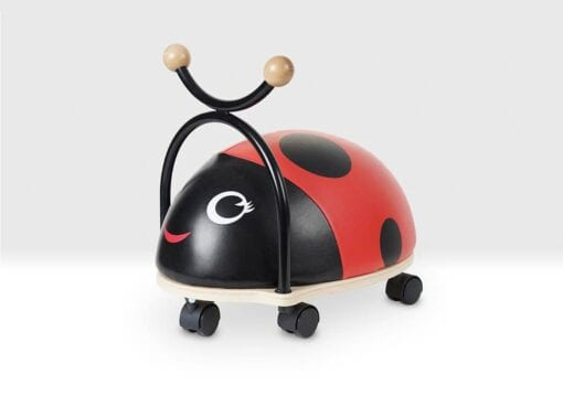 Ladybird balance bug