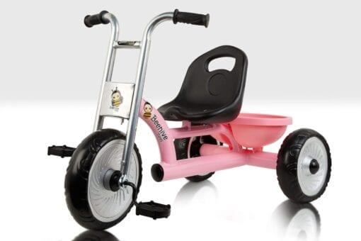 Pink Easy Rider Trike