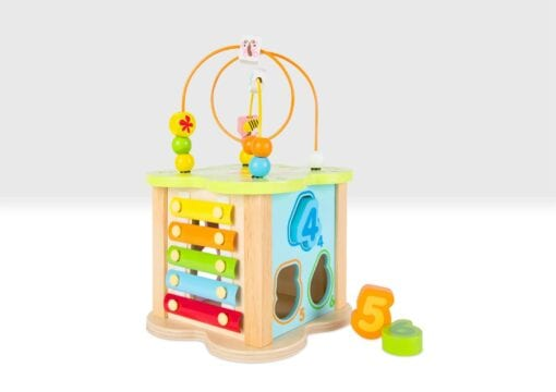 play garden cube 2   Beehive Toy Factory