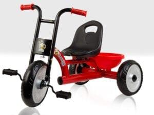 Red Easy Rider Trike
