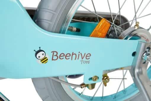 vintage bicycle 13 | Beehive Toy Factory