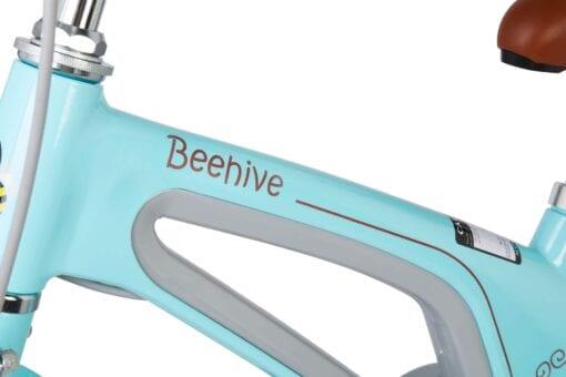vintage bicycle 4 | Beehive Toy Factory