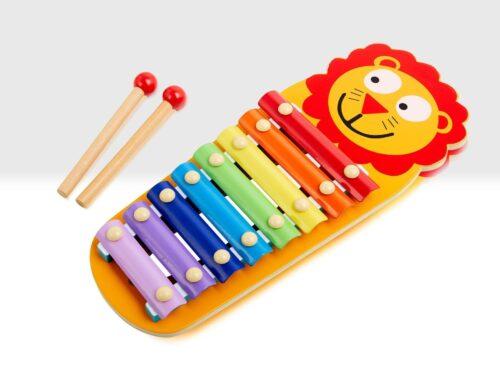 Lion Xylophone