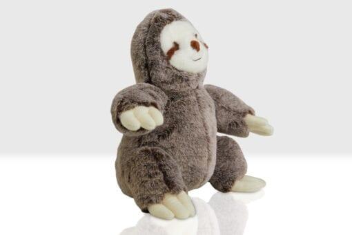 Sleepy Sloth Soft Toy
