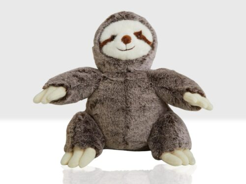 Sleepy Sloth Soft Toy