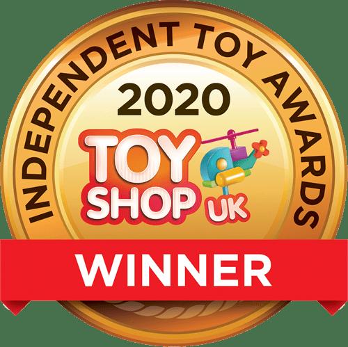 Independent Toy Awards 2019 Logo