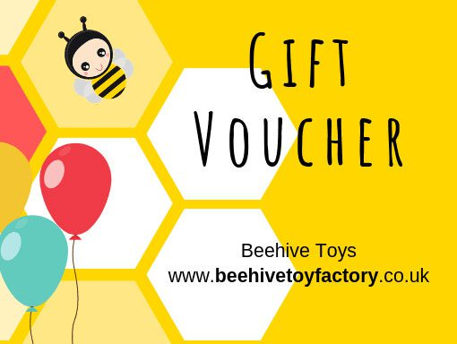Beehive Toys Gift Voucher