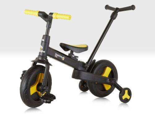 Multifunctional Balance Bike Main
