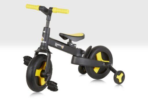 Multifunctional Balance Bike trike mode