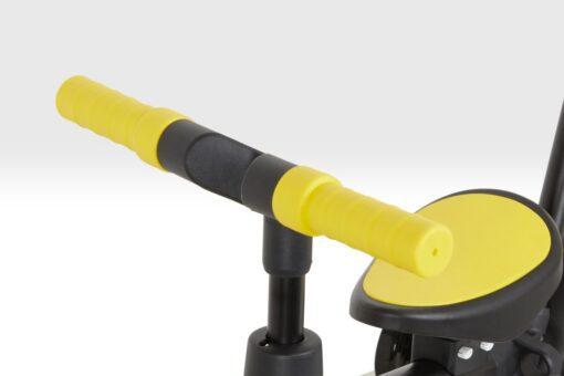 Multifunctional Balance Bike handles