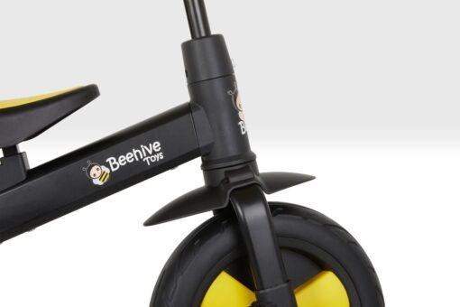 Multifunctional Balance Bike close-up