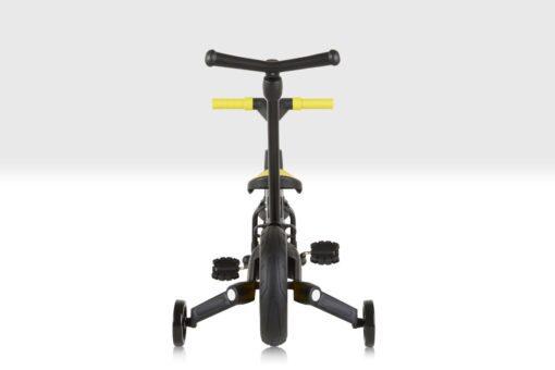 Multifunctional Balance Bike back