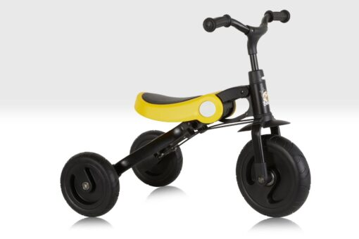 Multifunctional Children's Tricycle no pedals