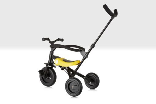 Multifunctional Children's Tricycle side