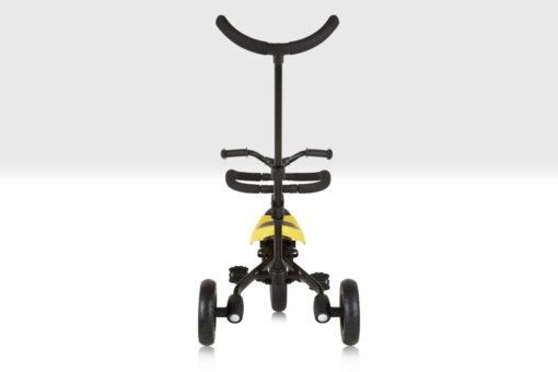 Multifunctional Children's Tricycle back