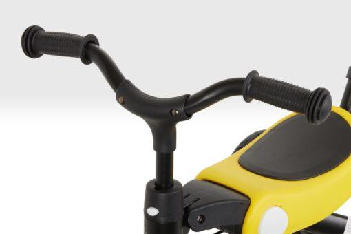 Multifunctional Children's Tricycle handles