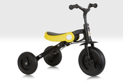 Multifunctional Children's Tricycle pedals
