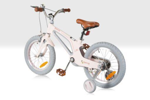 """Vintage 16"""" Bicycle Pink"""
