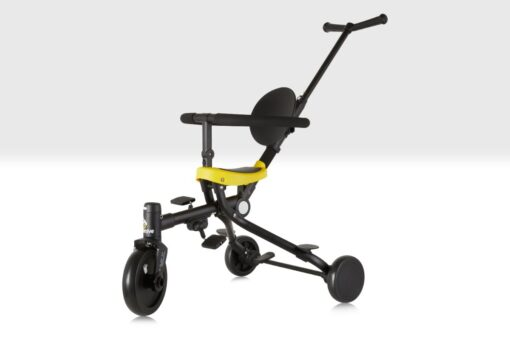 2 in 1 Push Tricycle main