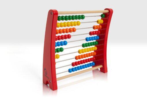 abacus frame